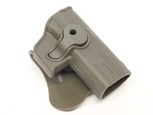 ASG ASG SS CZ P-07/P-09 holster FDE