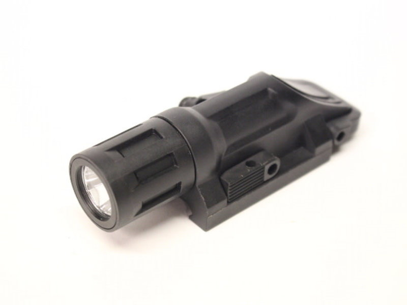 Airsoft Extreme AEX RMWL Rail mounted weapon light