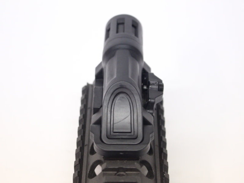 Airsoft Extreme AEX Rail Mounted Weapon Light