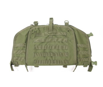 Condor MOLLE Style Chest Rig 2