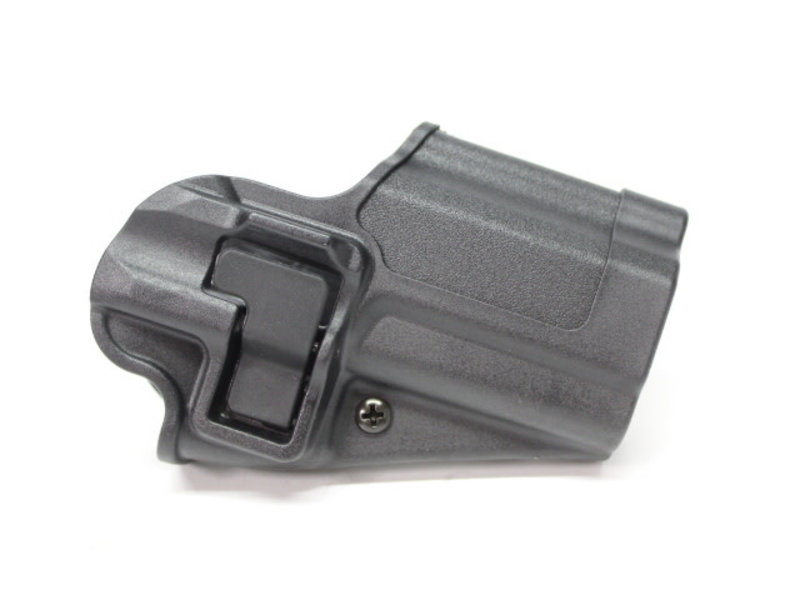 Blackhawk Industries Blackhawk Industries CQC Serpa Holster USP Full Size Right Hand Black