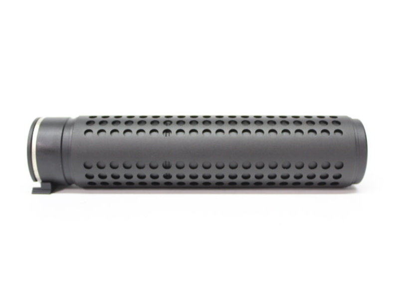 Castellan KAC QD silencer BLK