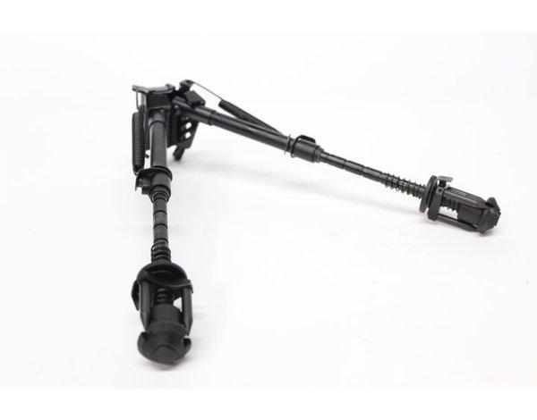 NcStar NC Star VISM Multi-mount Bipod,  KeyMod / M-LOK / Picatinny
