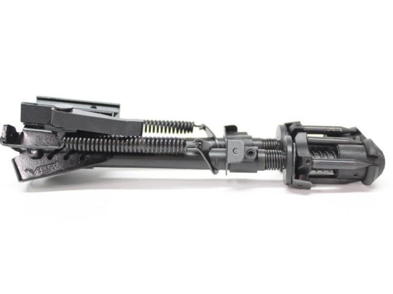 NcStar NC Star VISM Multi-mount Bipod,  KeyMod / MLOK / Picatinny