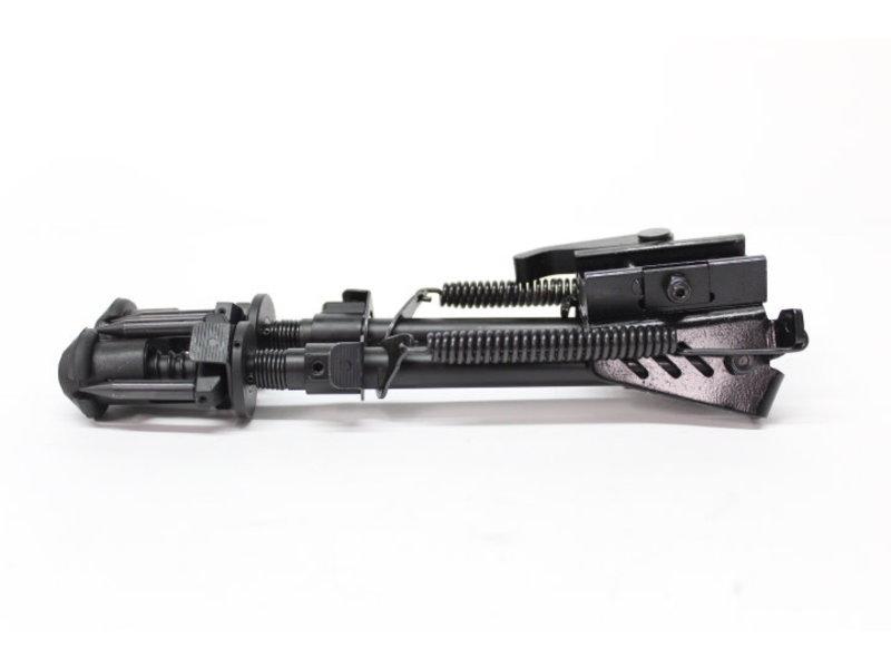 NC Star NC Star VISM Multi-mount Bipod,  KeyMod / MLOK / Picatinny