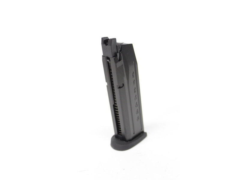 WE Tech WE Tech MP4 Green Gas 24 Round Magazine