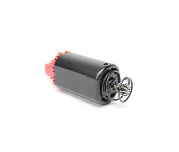 ZCI high speed short shaft motor