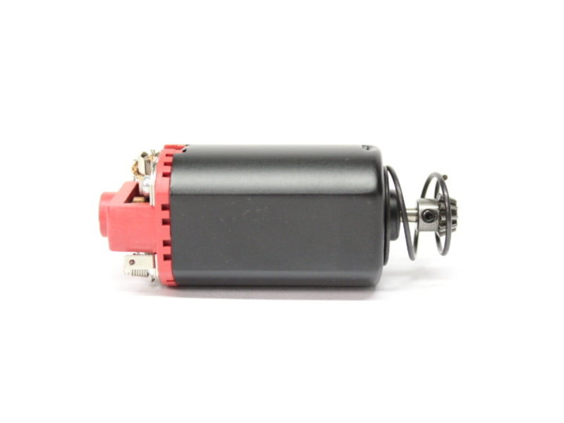 ZCI ZCI high speed short shaft motor