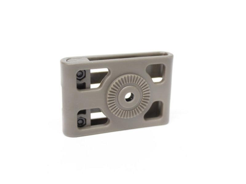 ASG ASG Polymer Holster Belt Loop Adapter