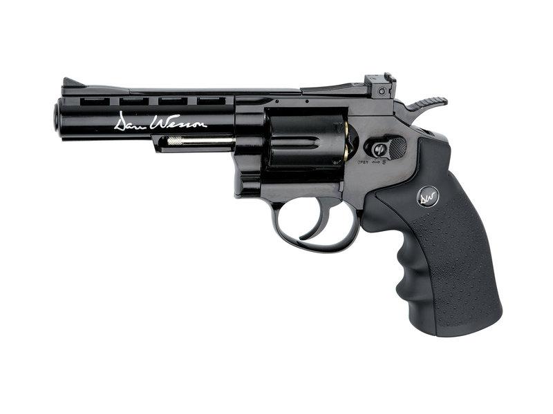 ASG ASG Dan Wesson CO2 Revolver