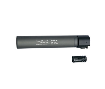 ASG B&T ROTEX Suppressor