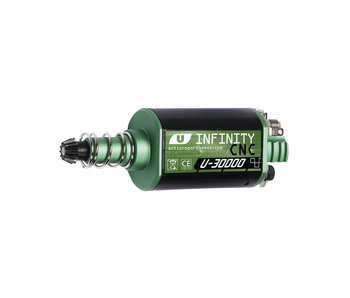 ASG INFINITY CNC 30K Motor Long
