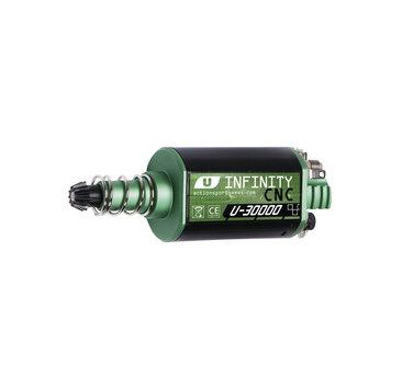 ASG ASG INFINITY CNC 30K Motor Long