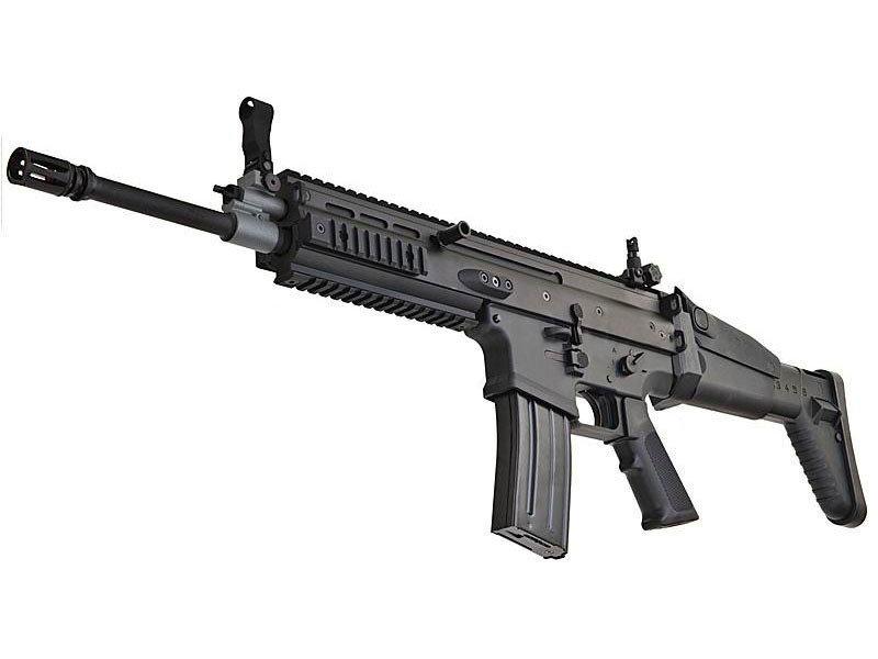 VFC VFC SCAR-L MK16 AEG BLK