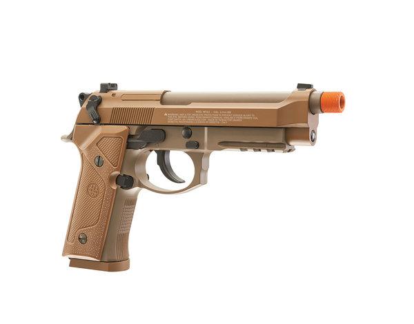 Umarex Umarex Beretta M9A3 CO2 powered Blowback Airsoft Pistol