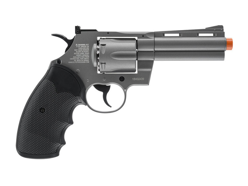 Elite Force Elite Force CQB 4'' revolver GREY