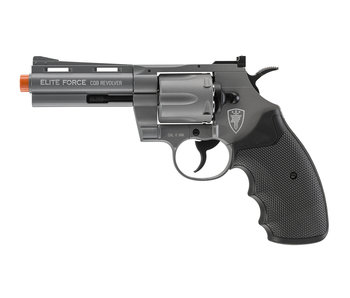 Elite Force CQB 4'' revolver GREY