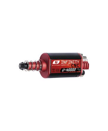 ASG ASG INFINITY CNC 40K Motor Long