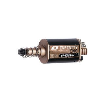 ASG ASG INFINITY CNC 45K Motor Long