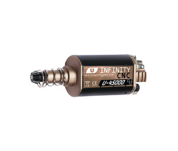 ASG INFINITY CNC 45K Motor Medium