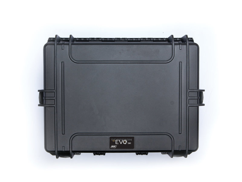 ASG ASG EVO Field Case