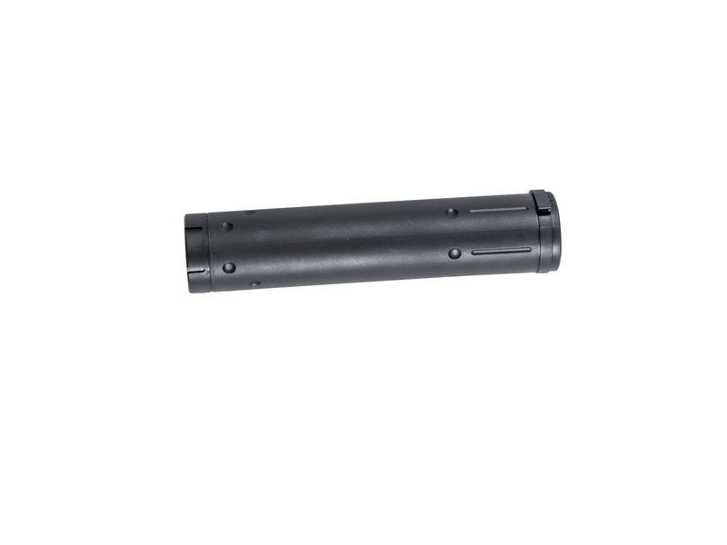 ASG ASG Tactical Mock Airsoft Suppressor with Flash Hider