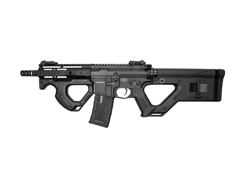 ASG ASG Hera Arms CQR M4 AEG Mosfet Black By ICS
