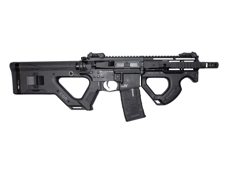 ASG ASG HERA ARMS CQR SSS Black