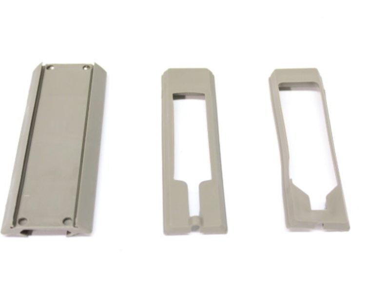Ergo Ergo Tactical Light Switch Mount Kit