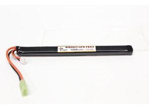 iPower iPower 7.4v 1200mAh 20C Stick LiPo