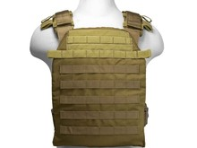 "NcStar NC Star Fast Plate Carrier 10"" x 14"""