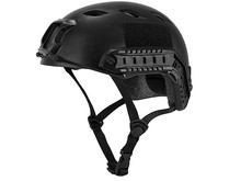 Lancer Tactical Lancer Tactical FAST BJ Helmet Basic Medium