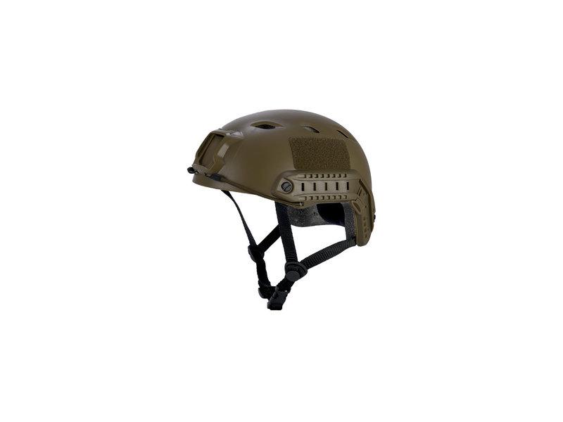 Lancer Tactical Lancer Tactical FAST BJ Helmet Basic Medium