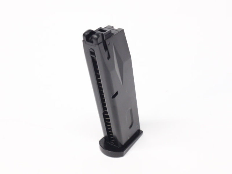 WE Tech  WE M9/M9A1 green Gas mag