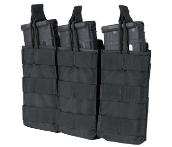 Condor M16 Triple Open Top Magazine Pouch
