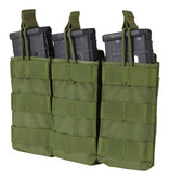 Condor Condor M16 Triple Open Top Magazine Pouch