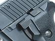 Guarder Guarder Steel Slide Decocking Lever for MARUI/KJ/WE P226