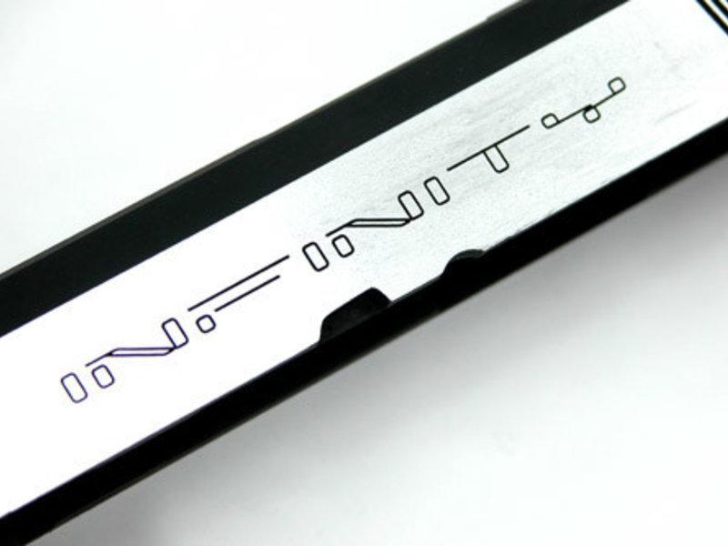 Guarder Guarder Aluminum Slide for MARUI HI CAPA 5.1 (Infinity/Dual Ver.)
