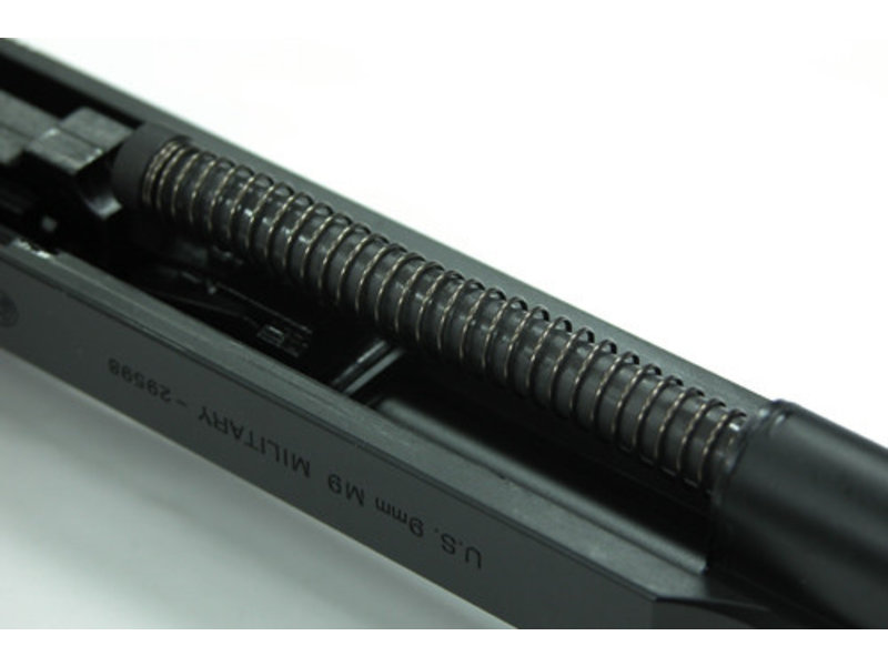 Guarder Guarder M9 Steel Recoil Spring Guide