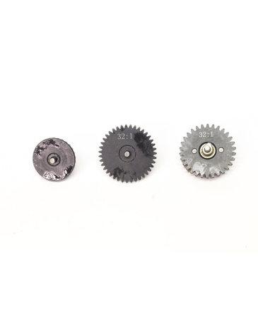 ZCI ZCI 32:1 3mm steel CNC gearset