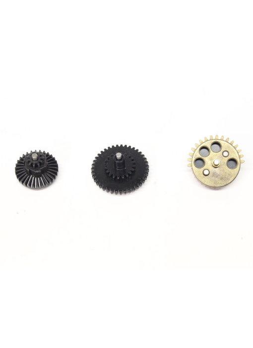 ZCI 18:1 3mm steel CNC gearset