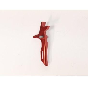 Castellan RA flat trigger RED