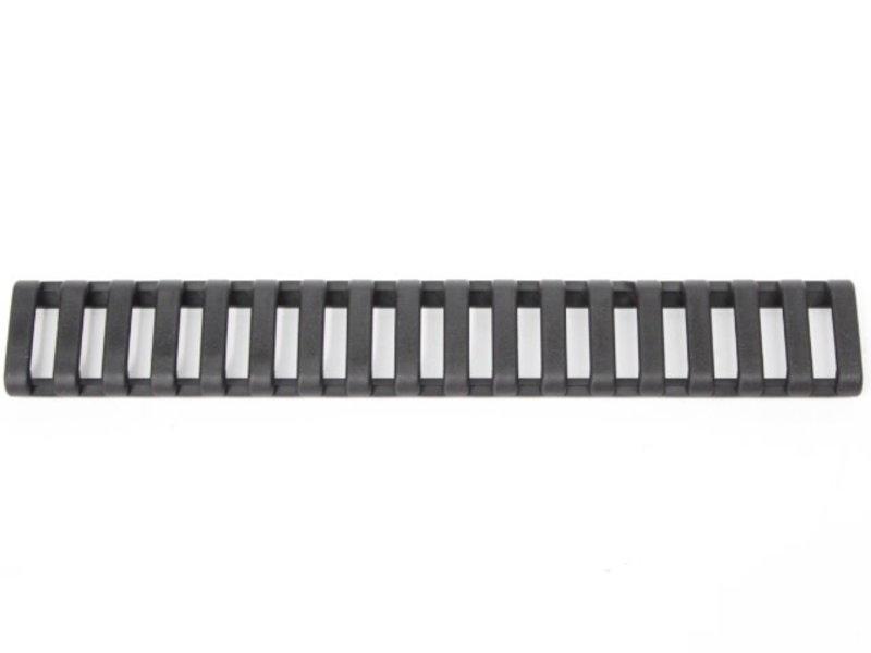 PTS PTS Ergo 18 Slot Ladder Rail Cover