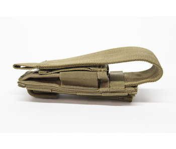Single Pistol Mag Pouch,