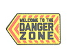Mil-Spec Monkey Mil-Spec Monkey Danger Zone PVC