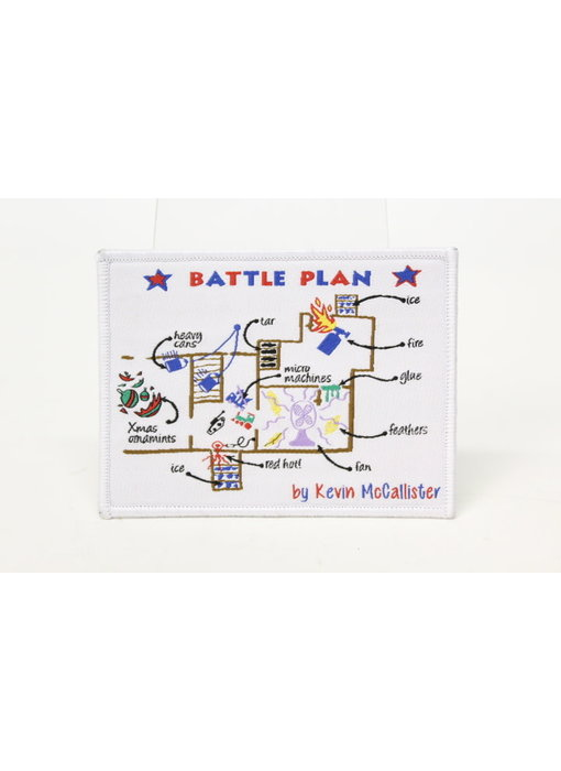 Tactical Outfitters Battle Plan Morale Patch