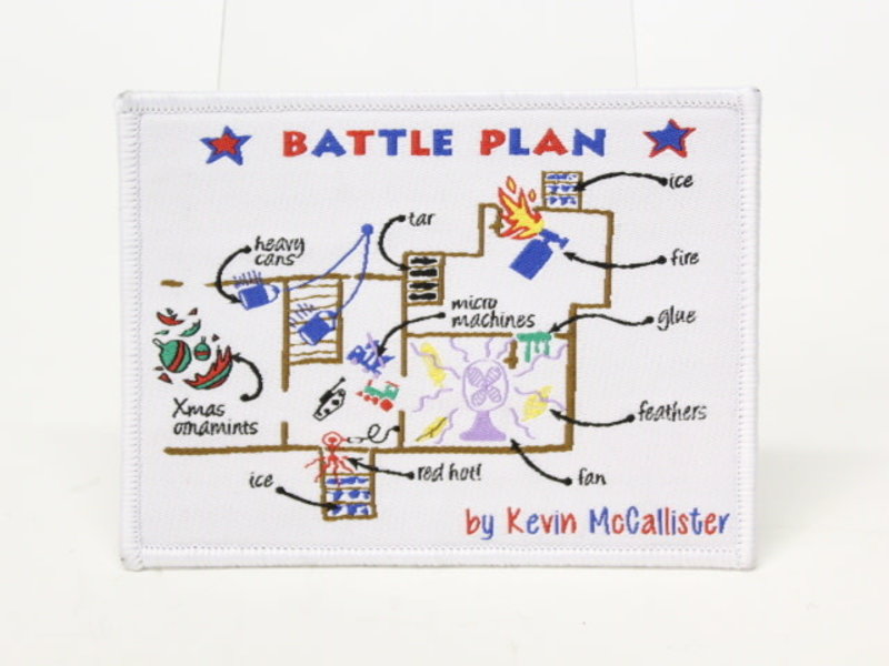 Tactical Outfitters Tactical Outfitters Battle Plan Morale Patch