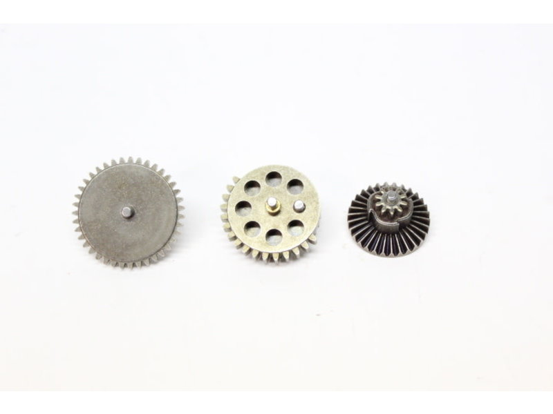 ZCI ZCI 3mm standard ratio gearset