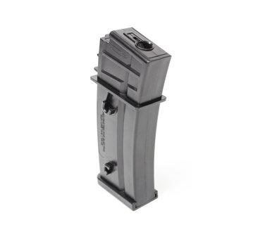 ZCI ZCI G36 120 rd polymer midcap BLK