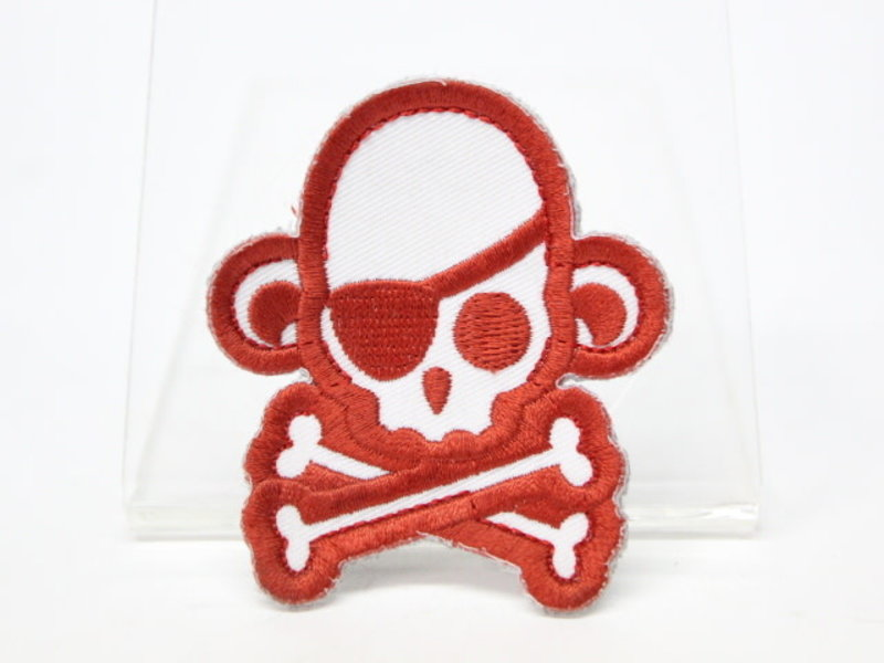 Mil-Spec Monkey Mil-Spec Monkey Monkey Crossbone